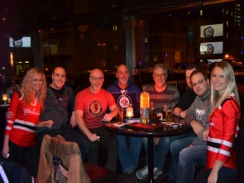 20140106_Budweiser Red Light Party – Live @ Pony Downtown 2013