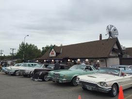 20150906_Sunday Night Cruise - Fabulous 50's Ford Club