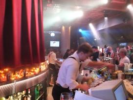 20121018_Blue Martini Thursday – Live @ Pony Downtown, October 2012