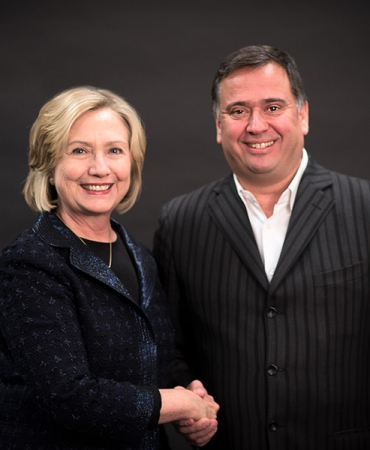 peter_and_hillary_clinton