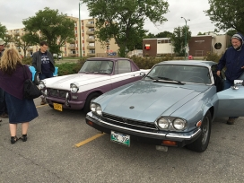 20150823_Sunday Night Cruise - British Car Club