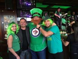 20150317_St. Paddy's Day @ The Pony Corral 2015