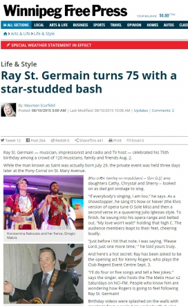 20150810_Ray St. Germain turns 75 with a star-studded bash