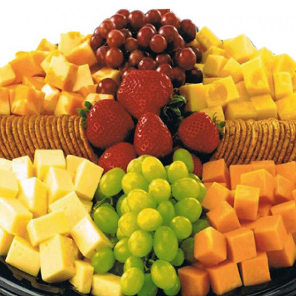 Image Result For Crackers Ham And Cheese